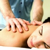 Up to 51% Massage with Foot Detox