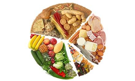 Test de intolerancia alimentaria para 1 o 2 personas desde 44,90 € y con asesoramiento nutricional desde 49,90 €