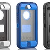 Otterbox Defender iPhone 5 Hybrid Case and Holster