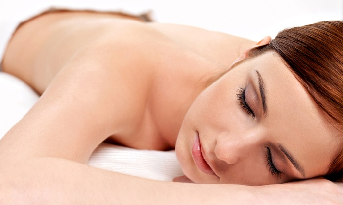 Elysian Touch - Ivywild: $32 for a 60-Minute Therapeutic Massage at Elysian Touch ($65 Value)