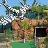 Up to 53% Off Mini Golf and Live-Gator Feeding