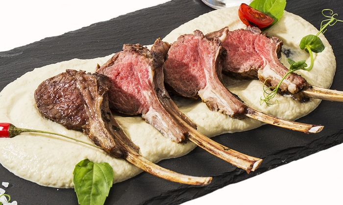 Cafe Amici - Sarasota: $17 for $30 Worth of Italian Cuisine and Drinks at Cafe Amici