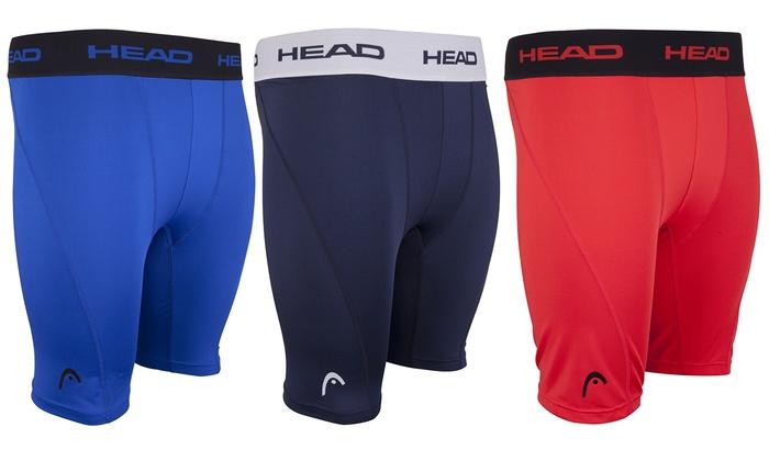 HEAD Men s Compression Shorts  99f78b112fe5