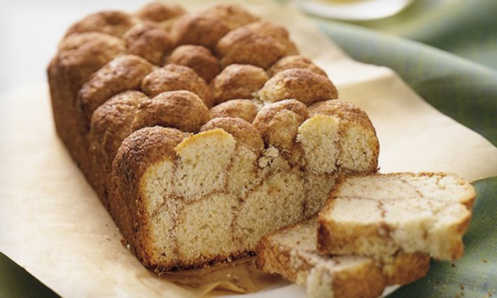 Rabbit Creek Products 2-Packs of Quick Bread Mix: $12.99 for a Rabbit Creek Products 2-Pack of Quick Bread Mix ($16.30 List Price). Multiple Recipes Available.