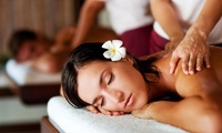 Choice of Pampering Treatment at The Derma Sanctuary (Up to 63% Off)