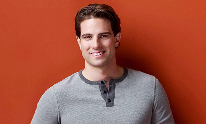 Pathway Events - Multiple Locations: Breakfast and VIP Seminar with HGTV Star Scott McGillivray on December 13 or 14 from Pathway Events (50% Off)