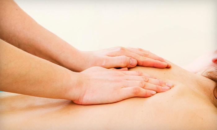Family Therapeutic Massage - South Oklahoma City: One or Three 60-Minute Massages or a Hand and Foot Paraffin Treatment at Family Therapeutic Massage (Up to 51% Off)