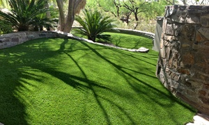 Pro Turf AZ: $49 for $500 Towards Artificial Grass Installation from Pro Turf AZ