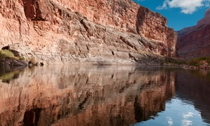 Vision Holidays: Full-Day Bus Tour of the Grand Canyon's South Rim for One or Two from Vision Holidays (53% Off)