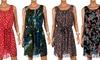Women's Flowy Spring Dresses
