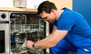 Appliance Force - Calgary: Diagnostic for Standard or High-End Household Appliance Plus Repair Credit from Appliance Force (Up to 53% Off)