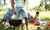 The Oaks at Sacred Rocks - Mountain Empire: Two or Four Days of Tent Camping or One or Two Days of RV Parking  at The Oaks at Sacred Rocks (Up to 56% Off)