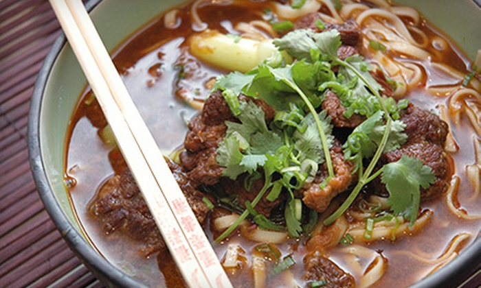 Pho Pasteur - Edge: Three or Six Groupons, Each Good for $10 Worth of Vietnamese Food at Pho Pasteur