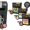 Keurig Vue V500 Brewing System Bundle with $20 Mail-In Rebate