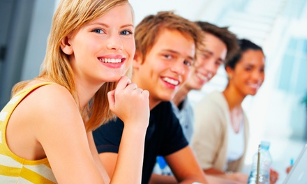 London Institute Of English: curso online de preparação para o KET, PET ou FCE desde 39€