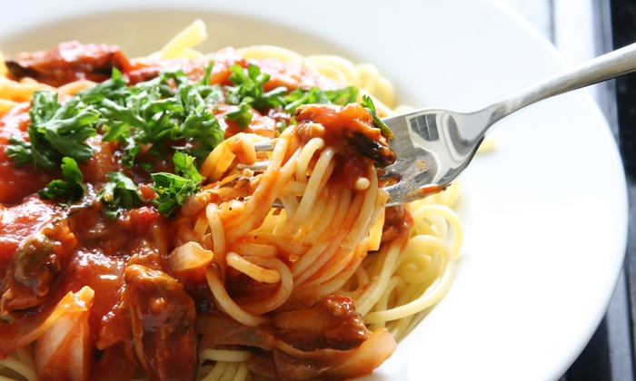 My Way Ristorante - Willow Springs: Italian Food at My Way Ristorante (Up to 30% Off). Two Options Available.