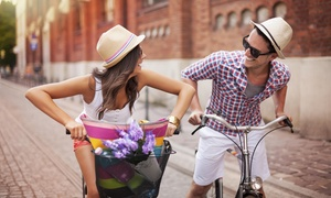 EZ Rider: Up to 60% Off Electric Bike Rental at EZ Rider