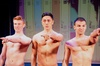 """Naked Boys Singing!"" – Up to 55% Off Musical Revue"