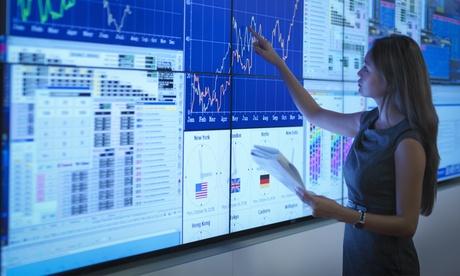 Curso online de Inversión en Bolsa a elegir entre básico y avanzado desde 9,90 € con El Inversor Realista