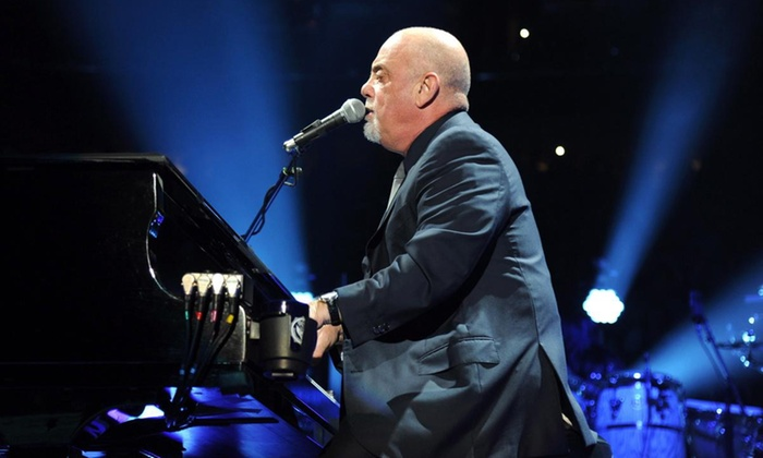 Billy Joel - Skybox on Sheffield Rooftop: Billy Joel — Wrigleyville All-Inclusive Rooftop Concert Experience on Friday, August 26, 2016  at 8 p.m.