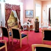 50% Off a Temple of Ra Wedding Package