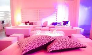 Soy Rana Fiestas Infantiles y Eventos: Desde $880 por alquiler de salón + DJ + iluminación + seguridad en Soy Rana Fiestas Infantiles y Eventos