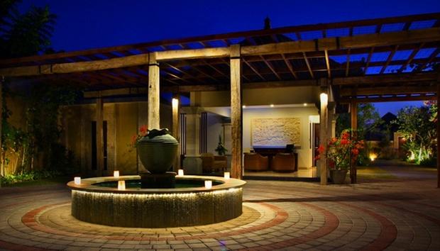 Bali: Private Pool Villa 6