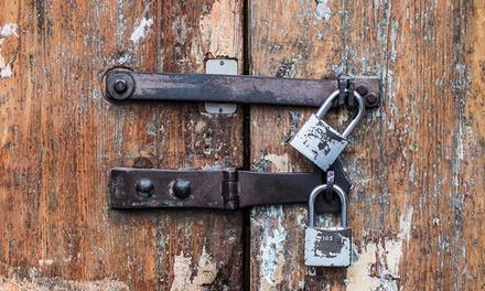 Locked Escape Rooms