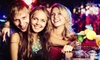 Twin Cities VIP - Minneapolis: Five-Hour Club Crawl for One, Two, or Six with Limo Transportation from Twin Cities VIP (Up to 74% Off)