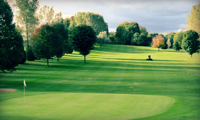 Arkona Fairways Golf Course - Arkona Fairways Golf Club: 18-Hole Golf Outing for Two or Four with Cart Rental and Lunch at Arkona Fairways Golf Course (Up to 61% Off)