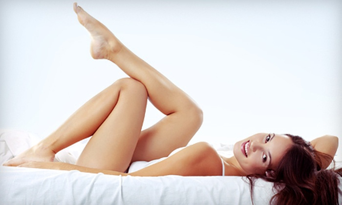 Three or Six Laser Hair-Removal Sessions on One Small, Medium, or Large Area at Skin Spa (Up to 80% Off)