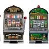 Slot Machine Coin Banks
