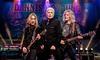 Dennis DeYoung - Park Theatre: Dennis DeYoung and the Music of Styx  on Friday, September 11, at 8 p.m.