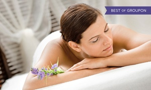 Planet Beach: Spa Treatments or Spa Package with Massages, Derma Fusions, and Facials at Planet Beach (Up to 81% Off)