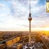 Berlín: habitación doble o twin con opción a desayuno