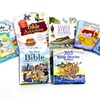 Enormous Bible 7-Book Collection for Kids
