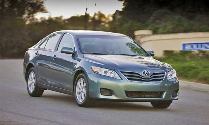 Bc Car Rentals South Melbourne