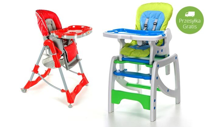 Inteligentny Krzesełka do karmienia dzieci | Groupon DZ19