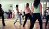 RJ Fitness Zumba - Multiple Locations: 10 or 20 Zumba Classes at RJ Fitness Zumba (Up to 69% Off)