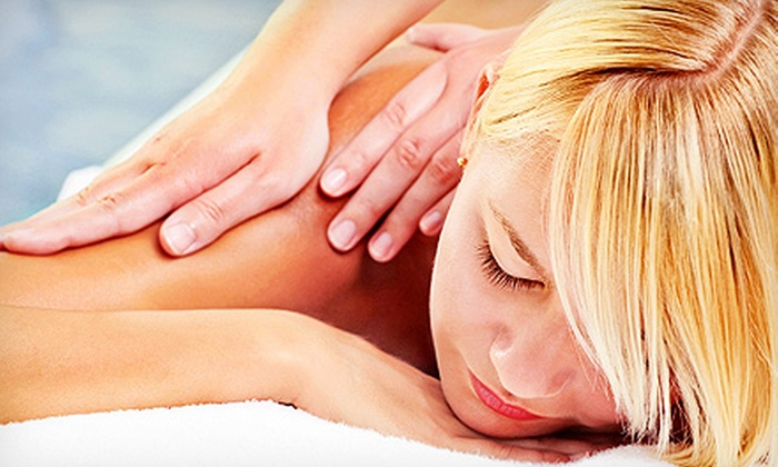 Image of Wellness LLC - East Ridge Plaza: Two, Three, or Four Thermal Massages at Image of Wellness LLC (Up to 51% Off)