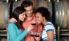 Up to 62% Off Wine-Tasting Party