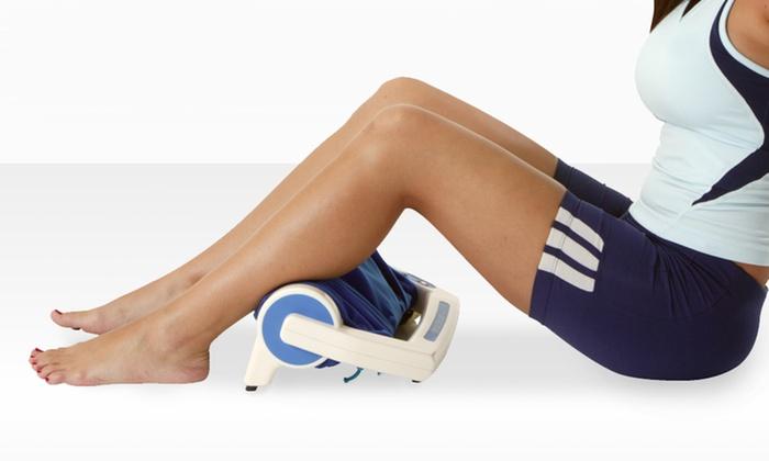 Reflex Roller Massager: $79.99 for a Reflex Roller Massager ($249 List Price). Free Shipping and Returns.