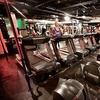 Up to 72% Off Gym Membership at Gym Box