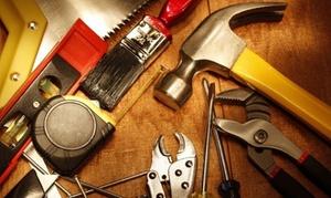 Ready Setup n Go: Handyman Services from Ready Setup n Go (50% Off)