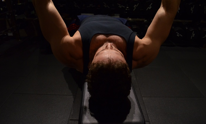 Train With Thaddeus - New York City: Three Personal Training Sessions at Train With Thaddeus (70% Off)