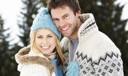 One or Two Zoom! Teeth-Whitening Treatments at Townline Dental (Up to 85% Off)