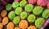 Petite Treats - Richmond Town: One, Two, or Three Dozen Cupcakes from Petite Treats (Up to 70% Off)
