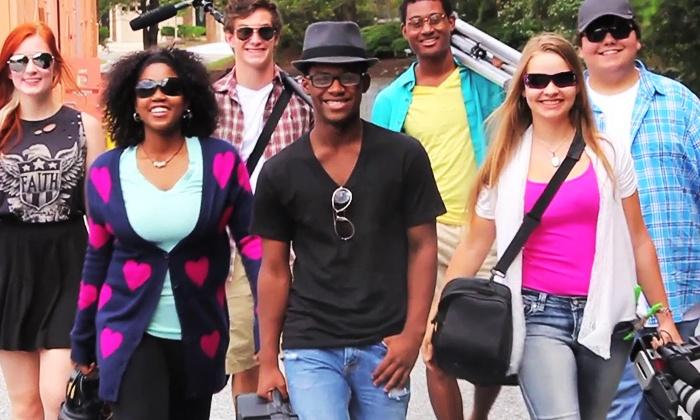 Atlanta Workshop Players - Roswell/Alpharetta/Johns Creek: Intensive-Acting Workshop or Performing-Arts Camp at Atlanta Workshop Players (Up to 78% Off)