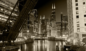 Chicago Crime Tours: Tour by Bus for Two or Four from Chicago Crime Tours (Up to 47% Off)
