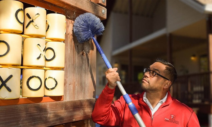 Twin Termite Pest Control & Construction - Sacramento: $70 for $250 Worth of Pest Control Services at Twin Termite Pest Control & Construction